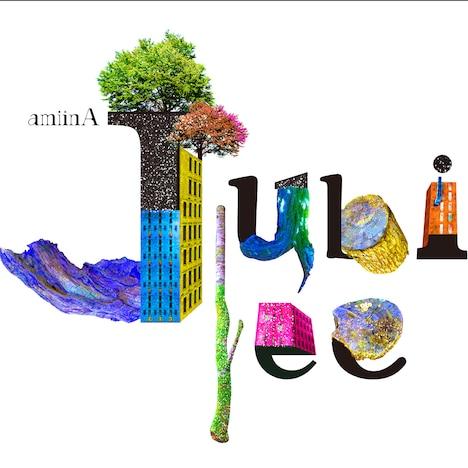amiinA「Jubilee」ジャケット