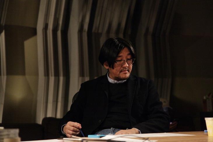 冨田恵一(冨田ラボ)