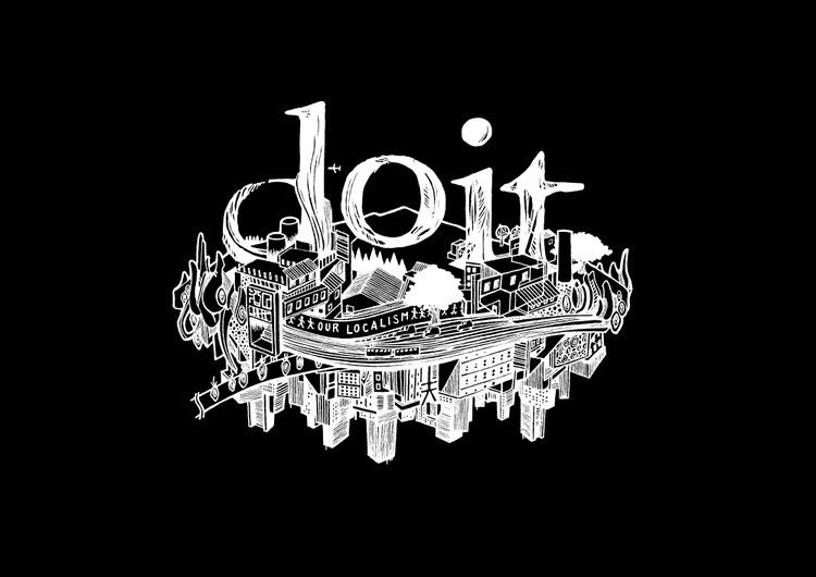 「DO IT 2018 -YAMAGATA MUSIC FES.」ロゴ