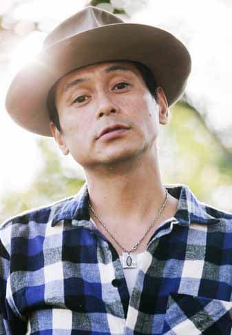 渡辺俊美(TOKYO No.1 SOUL SET、THE ZOOT16、猪苗代湖ズ)