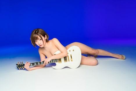 藤田恵名(撮影:常盤響)