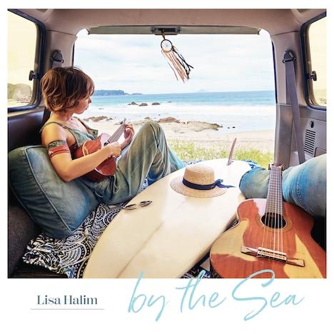 Lisa Halim「by the Sea」ジャケット