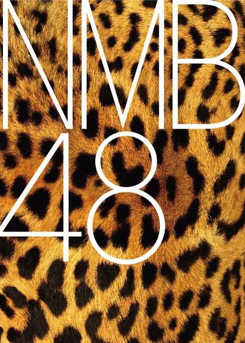 NMB48 ロゴ (c)NMB48