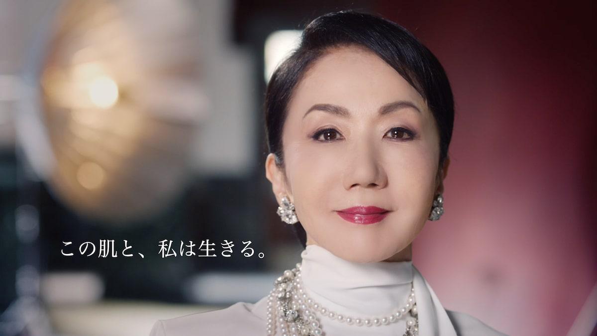 大橋トリオ、岩下志麻&深田恭子出演のメナードCMで女性の美を歌う ...