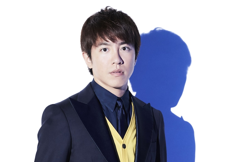 村上信五(関ジャニ∞)(写真提供:NHK)