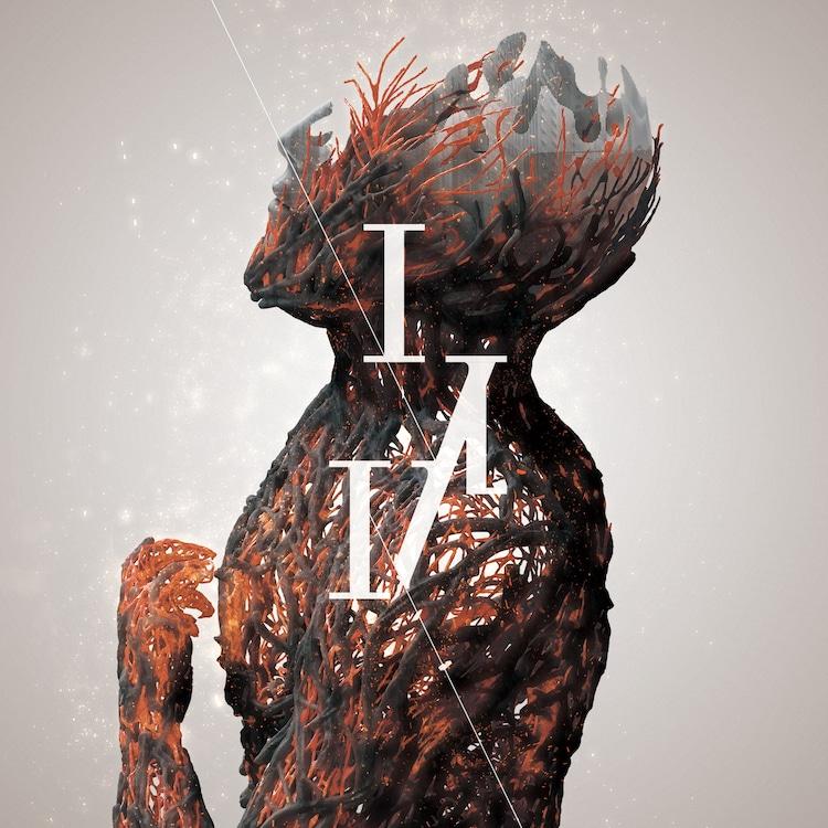 164「IVIIV」ジャケット