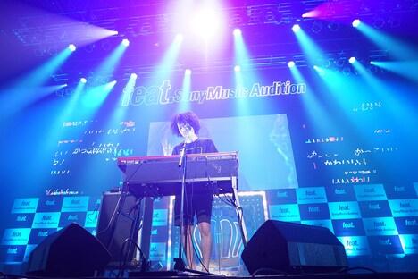 SUKISHA(写真提供:ソニーミュージック)