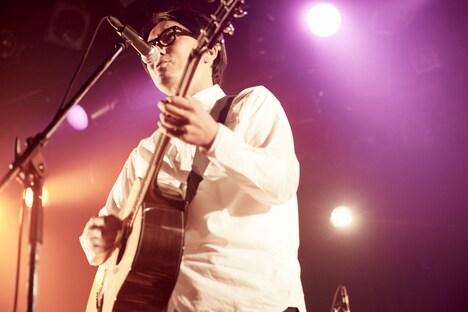 フルカワユタカ(撮影:中野敬久)
