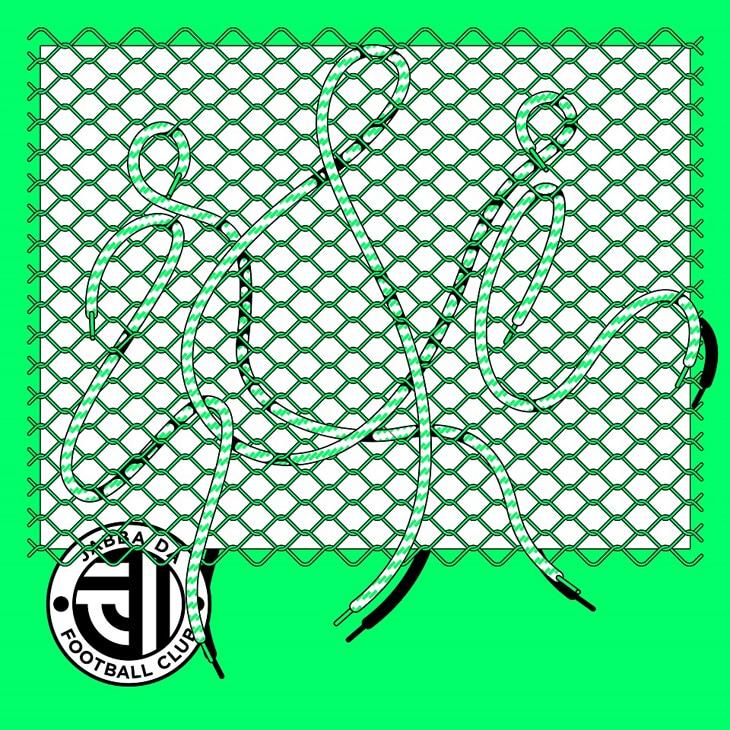 JABBA DA FOOTBALL CLUB「i&i」ジャケット