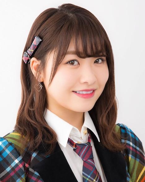 中西智代梨(AKB48)