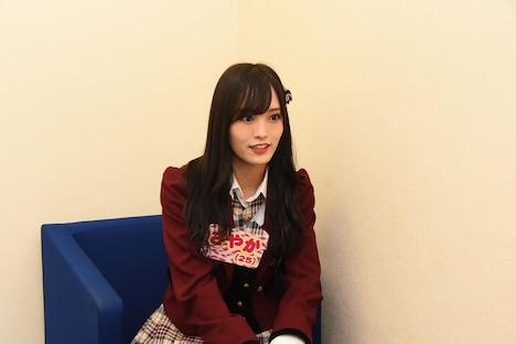 山本彩(NMB48)(c)関西テレビ