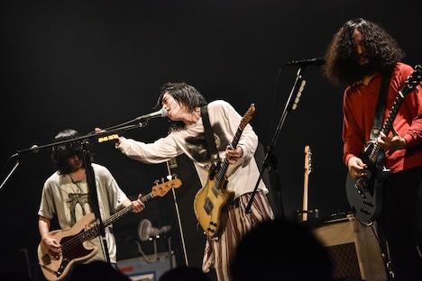 teto(Photo by AZUSA TAKADA)