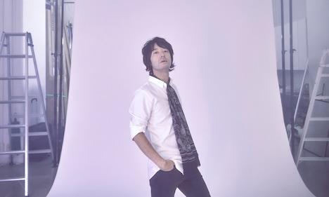 和田唱(TRICERATOPS)