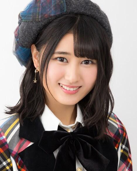 野澤玲奈(AKB48)
