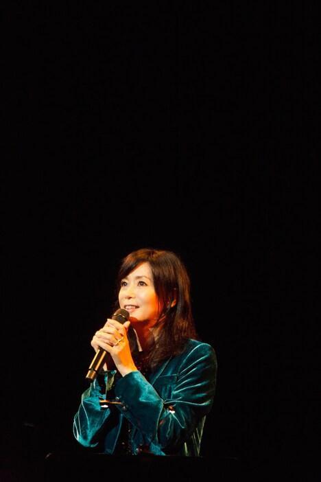 竹内まりや(撮影:濵田志野)