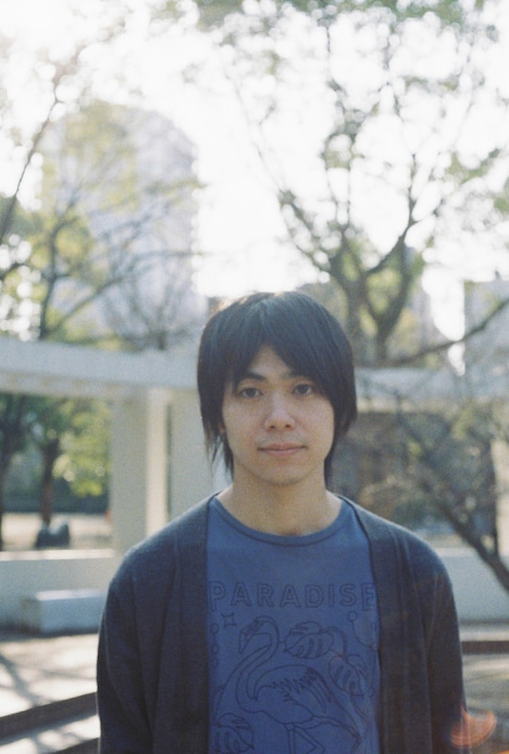 小山田壮平(AL)