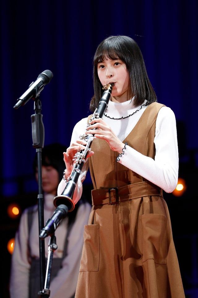 遠藤さくら(写真提供:ソニー・ミュージックレコーズ)