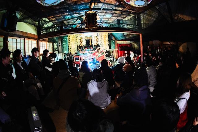 マヒトゥ・ザ・ピーポー(撮影:十河英三郎)