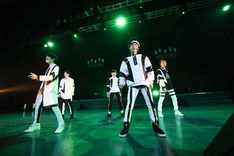 BATTLE BOYS全国選抜(第2部)