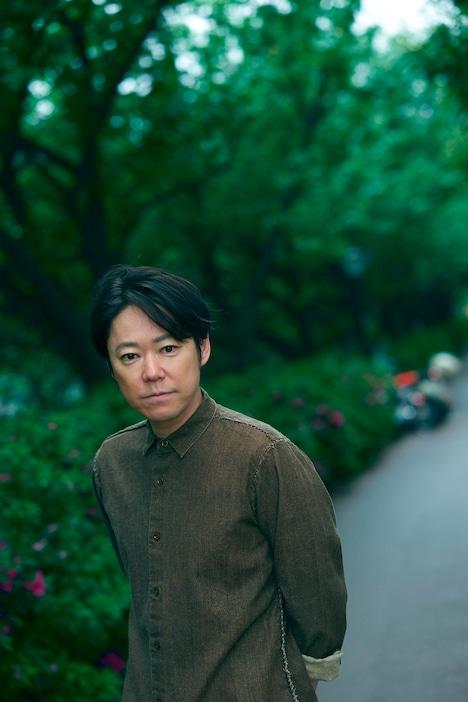 阿部サダヲ