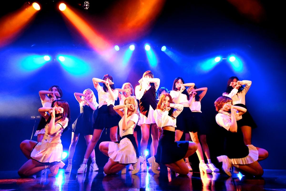 アイドル ダンス ランキング 韓国