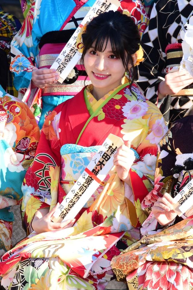 谷口めぐ(AKB48チームB)