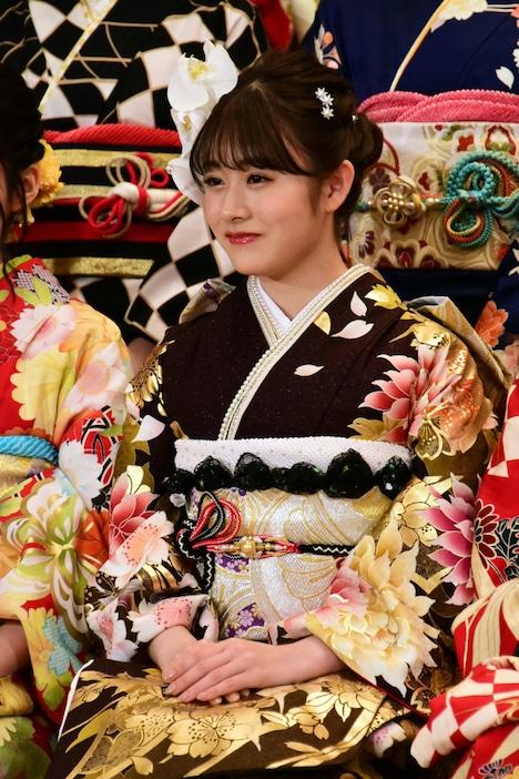 加藤美南(NGT48)