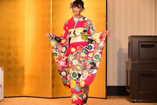 野澤玲奈(AKB48チームK)