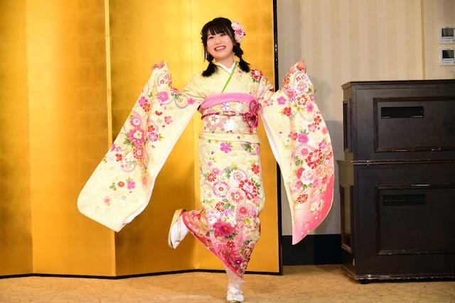 小田彩加(HKT48チームTII)