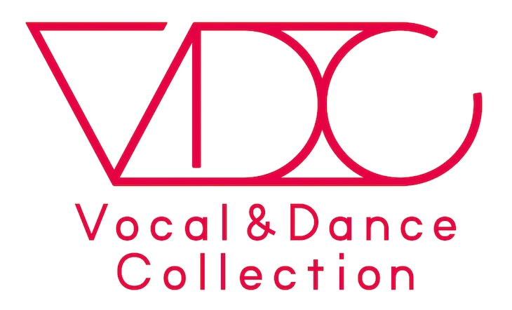 「- VDC Presents - Vocal & Dance Collection Live Vol.3 Supported by OTOTOY & i-dio」ロゴ