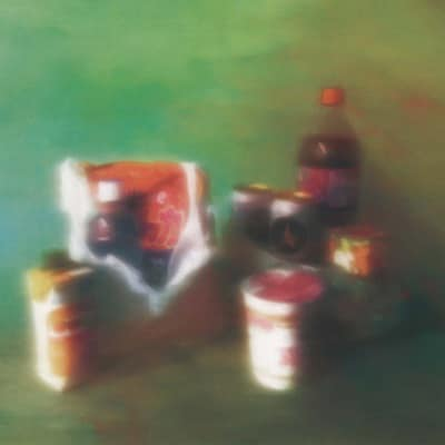 Analogfish「Still Life」ジャケット