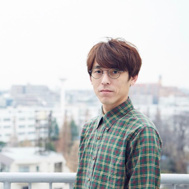 伊藤俊吾(キンモクセイ)(撮影:高山基成)