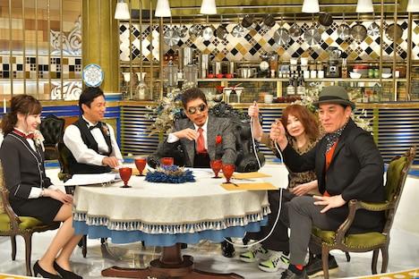 「人生最高レストラン」より。(c)TBS