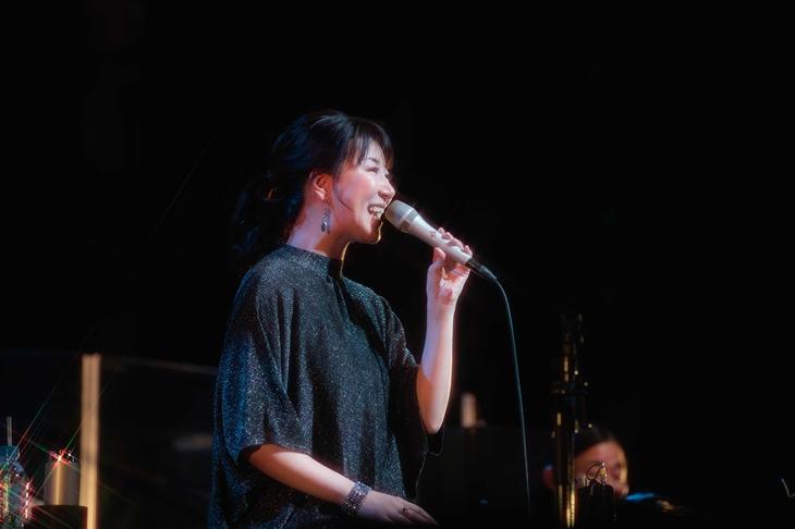 畠山美由紀(Photo by Kenji Kitazato)