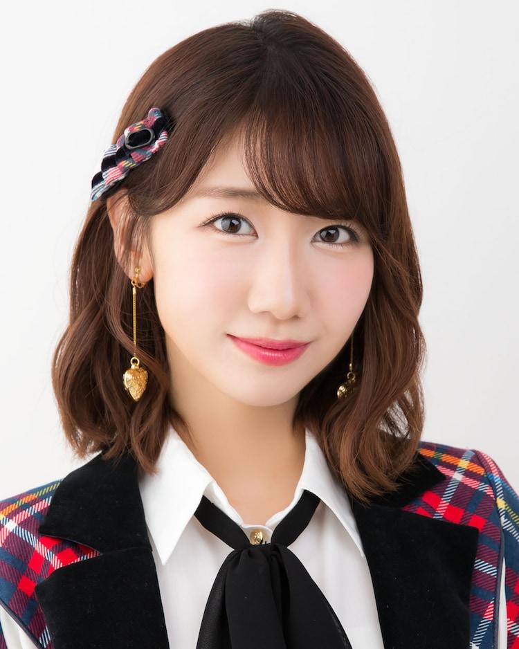 AKB48柏木由紀、次回公演をもってNGT48兼任解除 - 音楽ナタリー