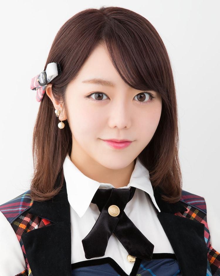 AKB48峯岸みなみが卒業 - 音楽ナタリー