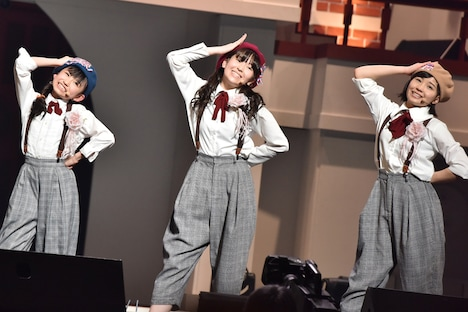 美術部 Art Performance Unit trico dolls