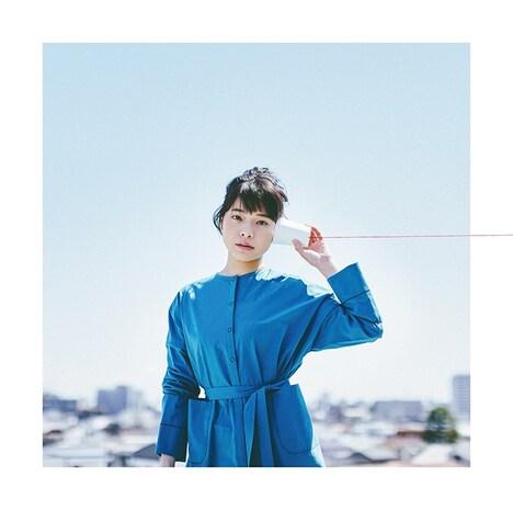 KANA-BOON「まっさら」通常盤ジャケット