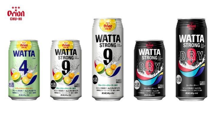 「WATTA」商品画像