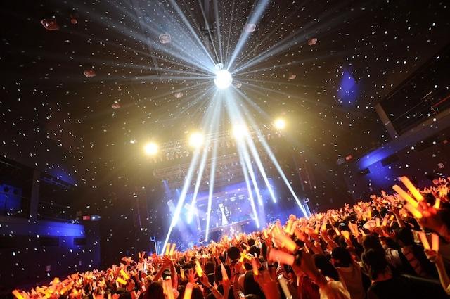 人気画像7位は「浦島坂田船あほの坂田。ワンマンツアーで歌が大好きな少年のストーリー物語る」より、あほの坂田。「AHO NO SAKATA LIVE TOUR 2019 キミに伝えたいこと-Message for you-」東京・Zepp Tokyo公演の様子。(撮影:岡本麻衣)