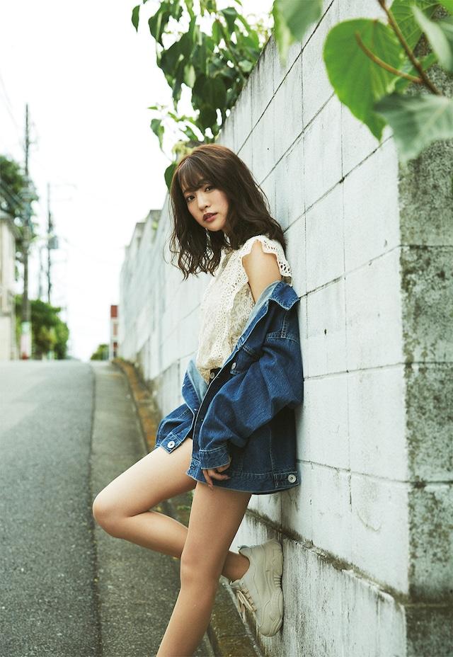 志田友美(夢みるアドレセンス)