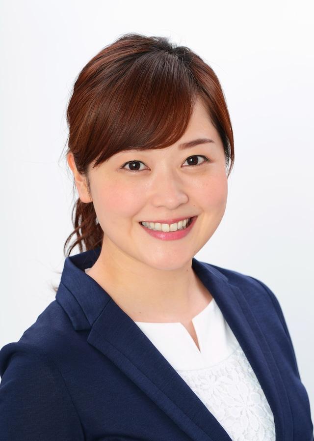 水卜麻美(日本テレビアナウンサー)(c)日本テレビ