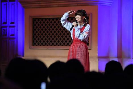 西田望見(撮影:高田真希子)