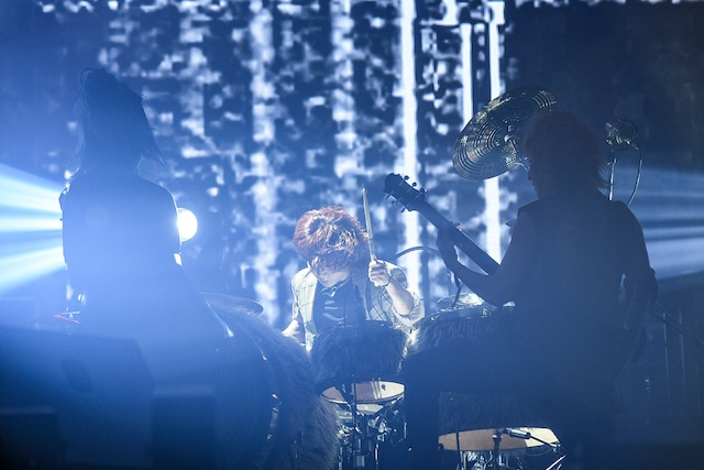 Crossfaith(Photo by Teppei Kishida)