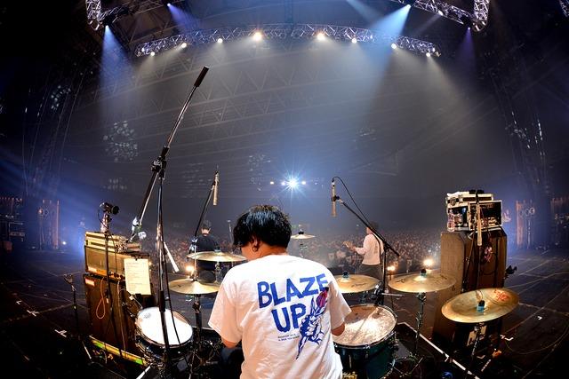 SHANK(Photo by Yasumasa Handa[showcase])