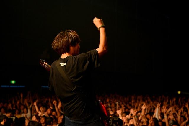 GURE(B, Cho / HAWAIIAN6)(Photo by Yasumasa Handa[showcase])