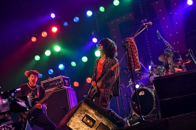 w.o.d.(Photo by Teppei Kishida)