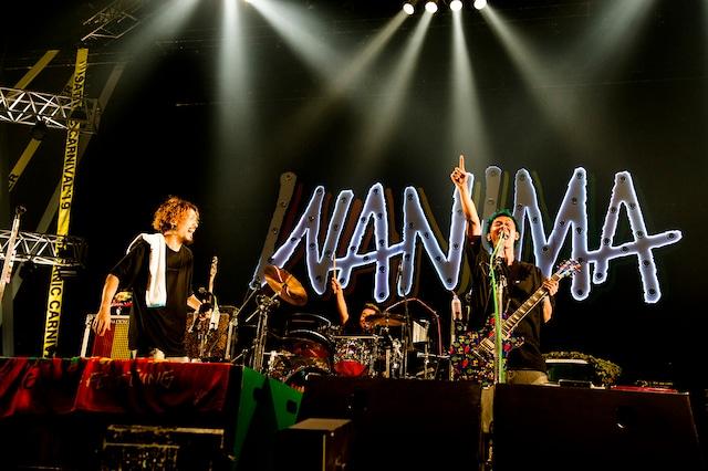 WANIMA(撮影:瀧本 jon... 行秀)