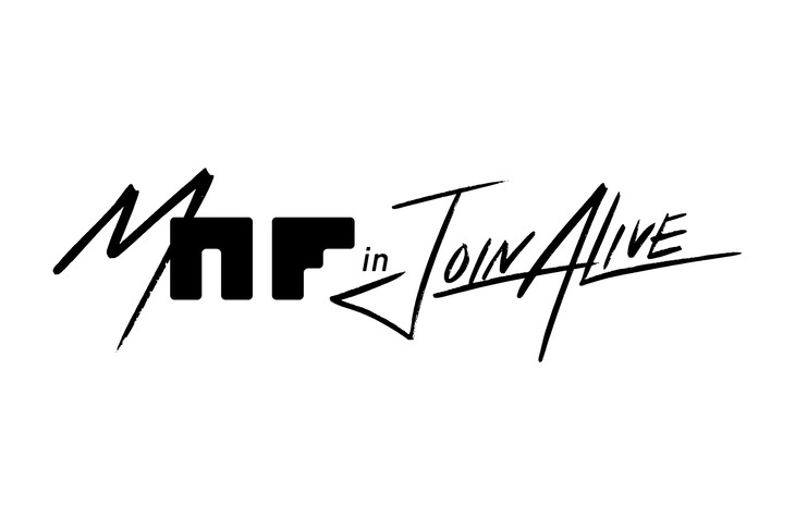 「MNF in JOIN ALIVE」ロゴ