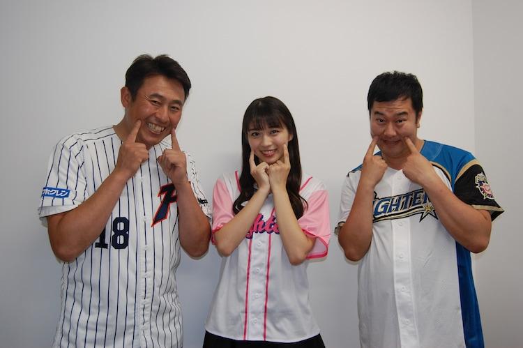 岩本勉、牧野真莉愛(モーニング娘。'19)、とにかく明るい安村。